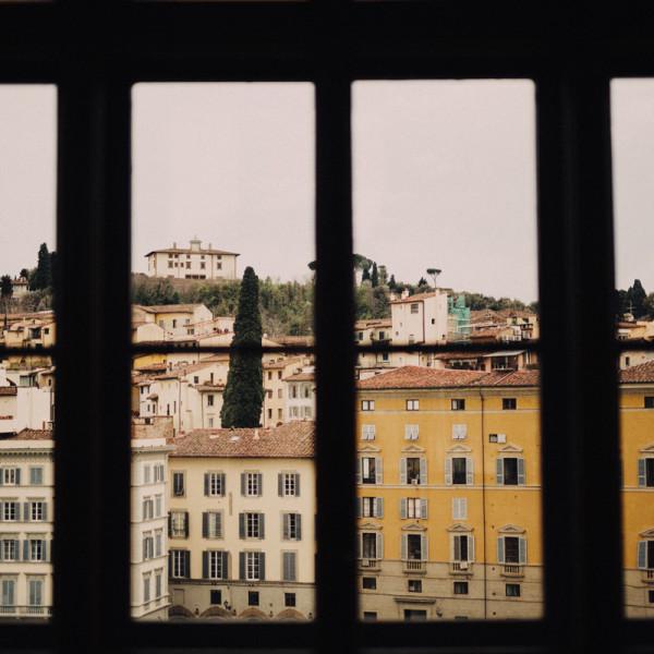 A Spring break in Florence - Feb 2015