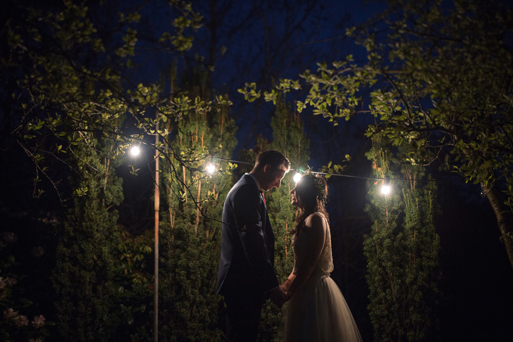 Rustic Irish Wedding, Lime Park