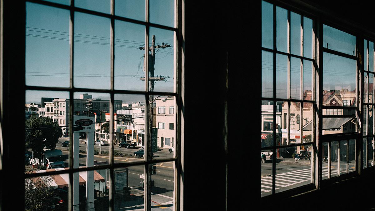 East San Francisco