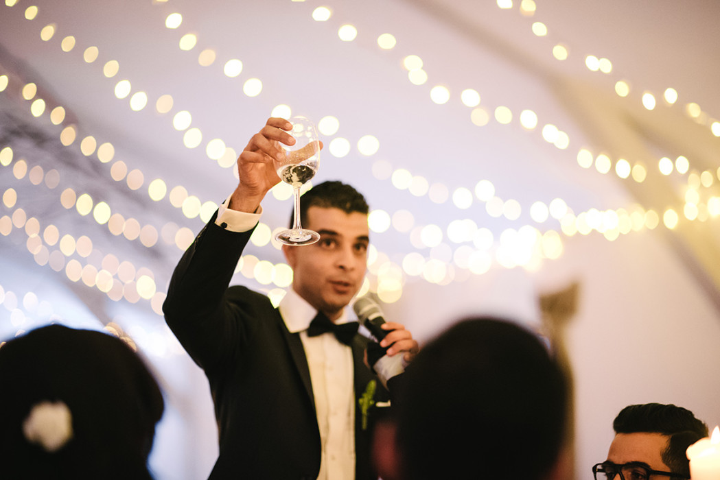 Algerian Belgian Wedding