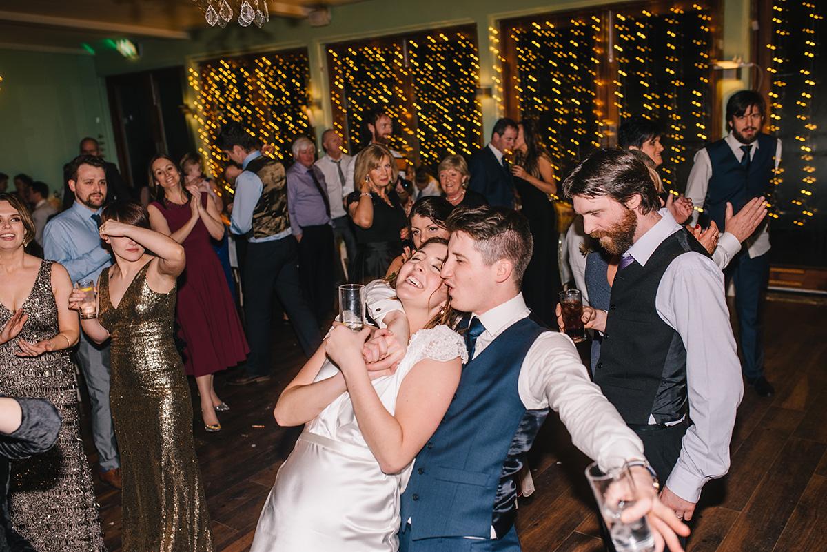 crazy dance floor new years eve wedding Bellinter House Wedding Photographer