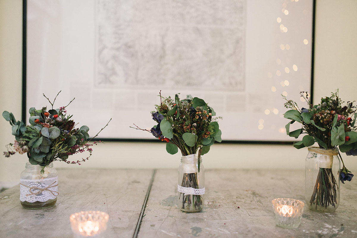 NYE Wedding at Bellinter House florals Bellinter House Wedding Photographer