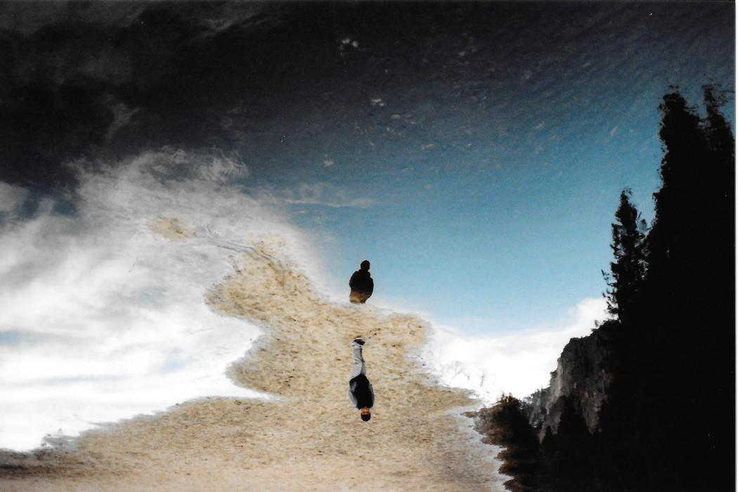 yosemite reflection portra 160