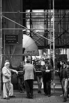 Naples - Analogue adventures | 35mm & Medium format – Chris Copeland
