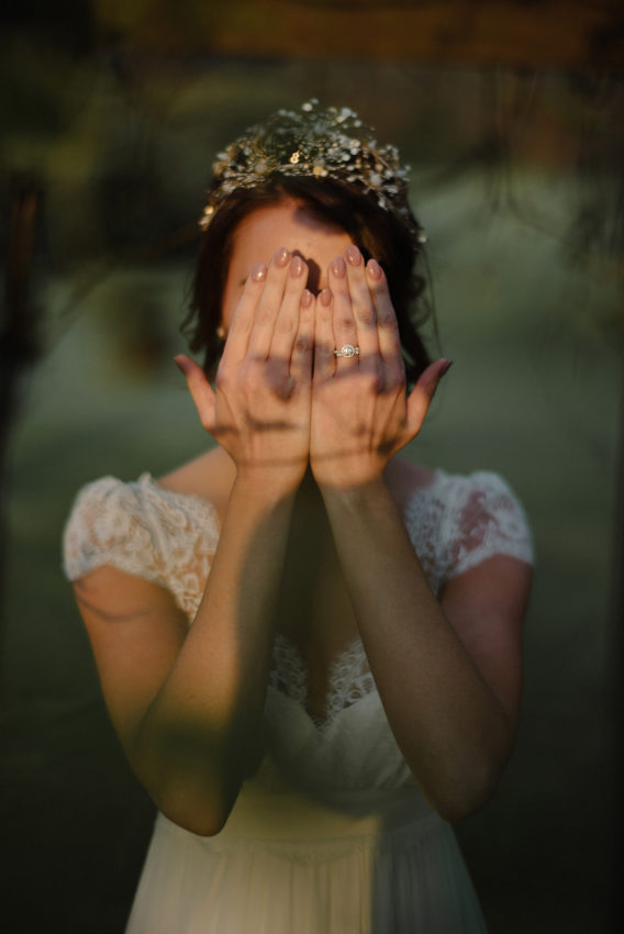 Alternative Creative Wedding Photography Belfast
