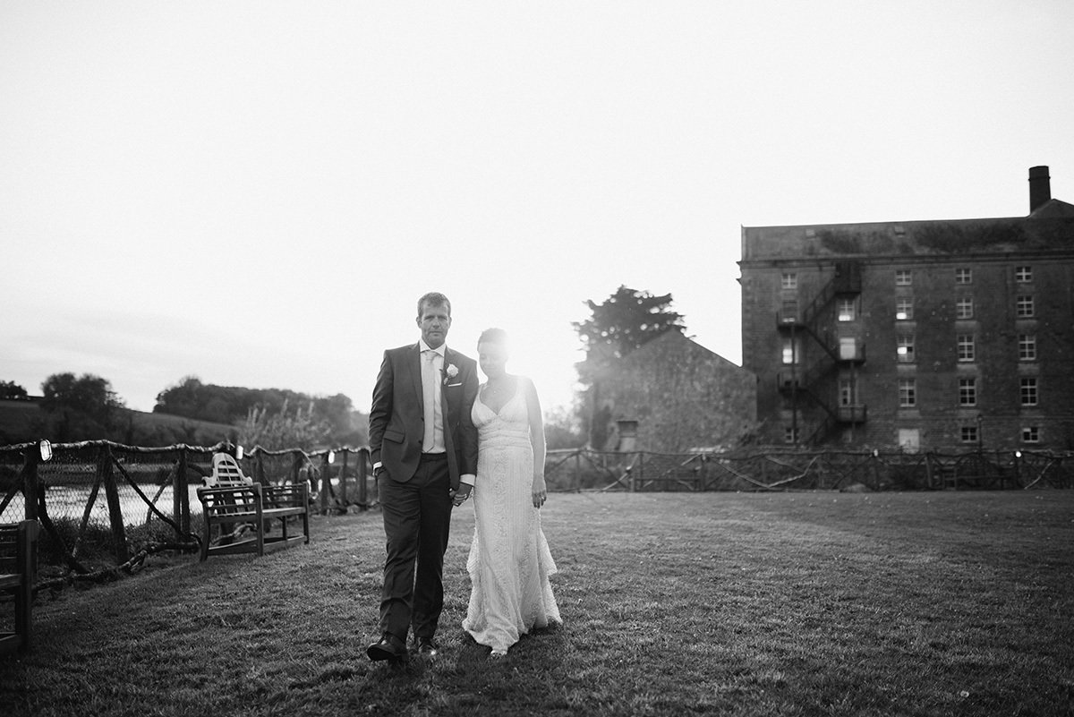 meath documentary wedding photographer The Millhouse bride groom