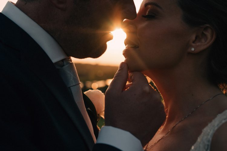 The Millhouse Wedding