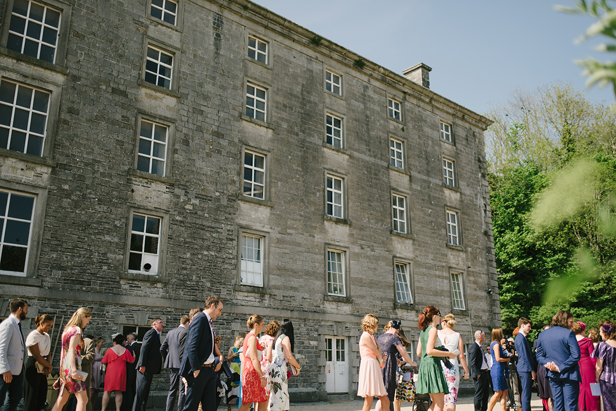 meath documentary wedding photographer The Millhouse ireland