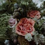 belfast urban city wedding photographer best buds flowers