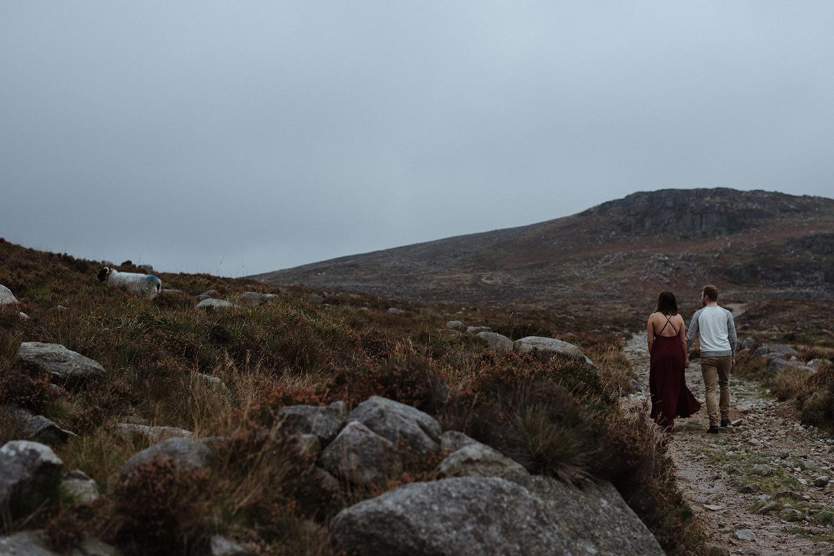 elopement and adventure photographer