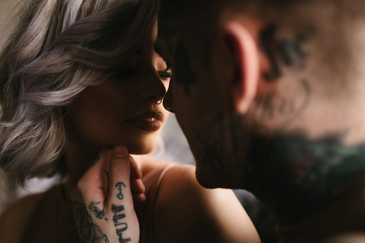 Alternative Wedding & Elopement Photographer