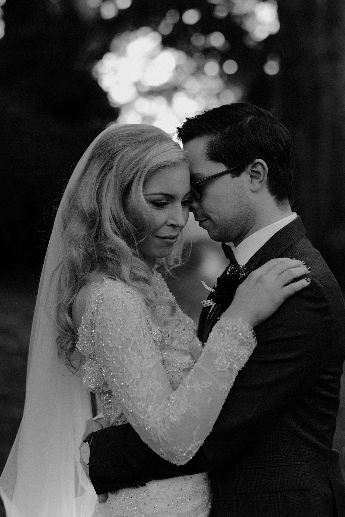 alternative wedding photographer northern ireland belfast larchfield estate