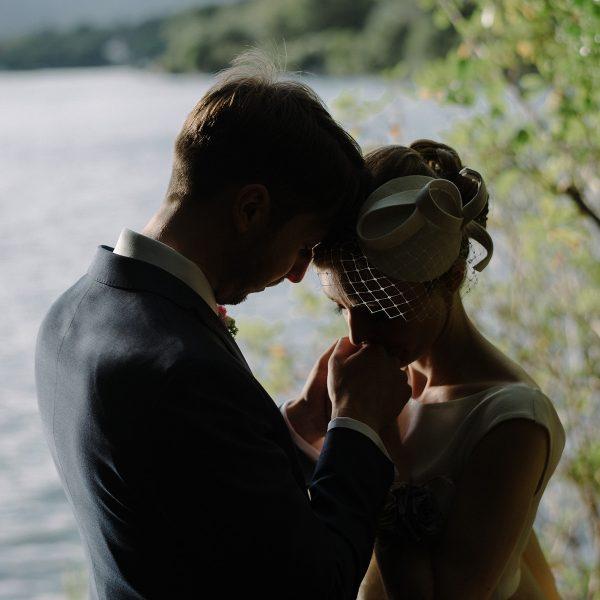 Cork Wedding Photographer - Silver Birch House