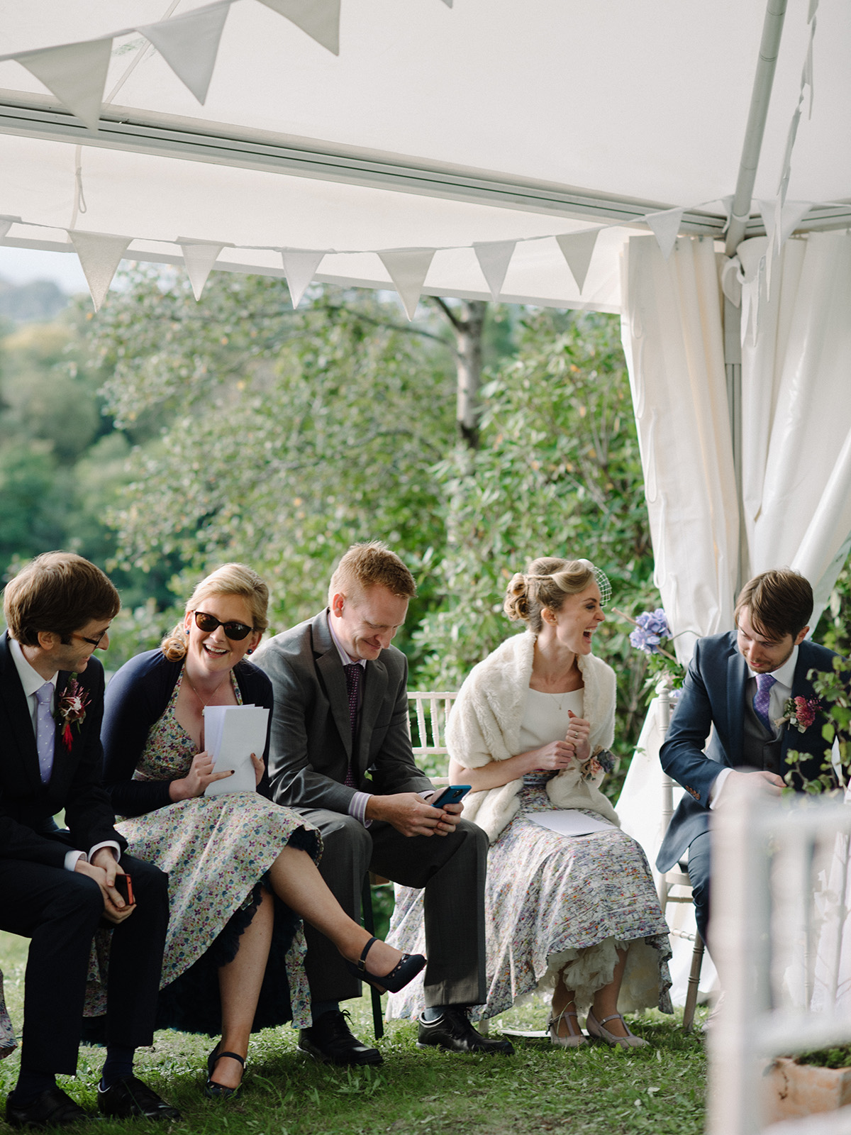 outdoor wedding speeches ireland photography