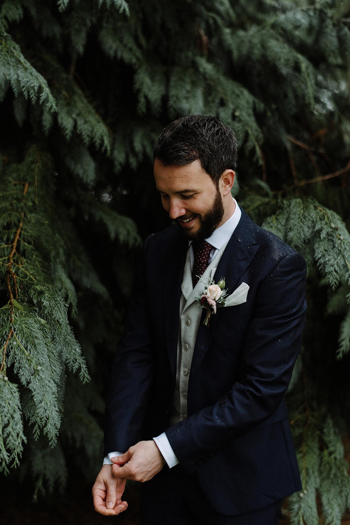 Clonwilliam House Wedding photographer