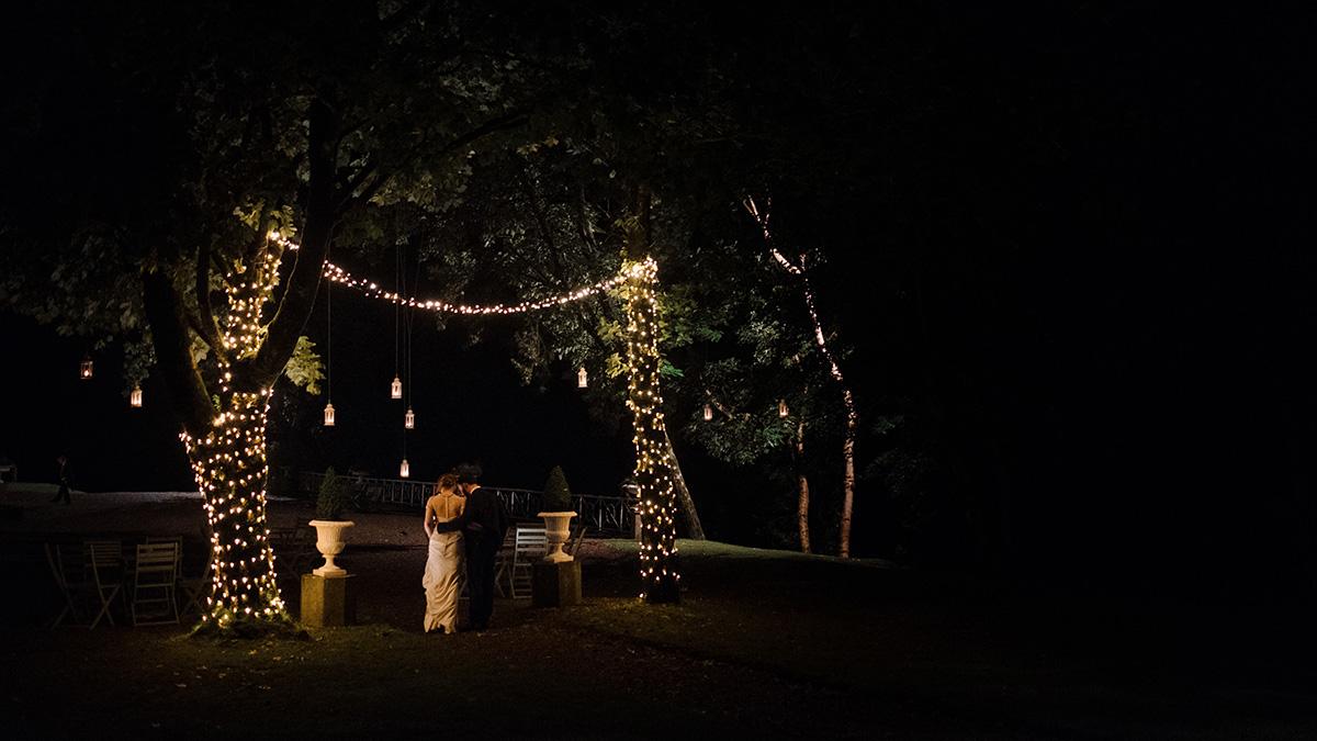 creative wedding photographer northern ireland clonwilliam