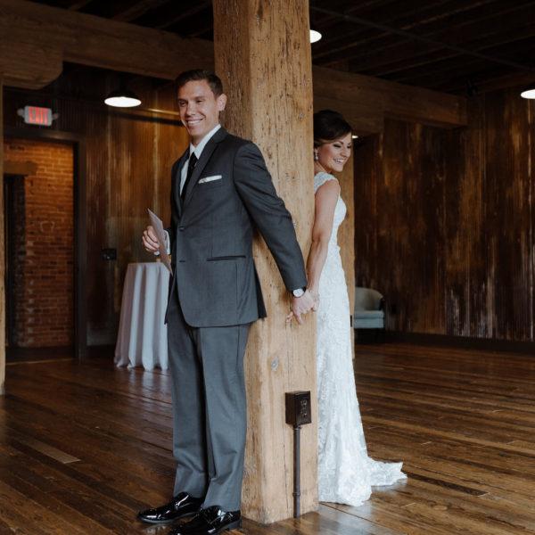 Philadelphia Wedding - Steph + Anthony