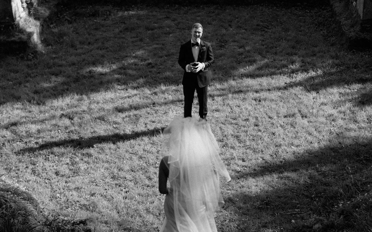 Drenagh Estate Wedding Photographer