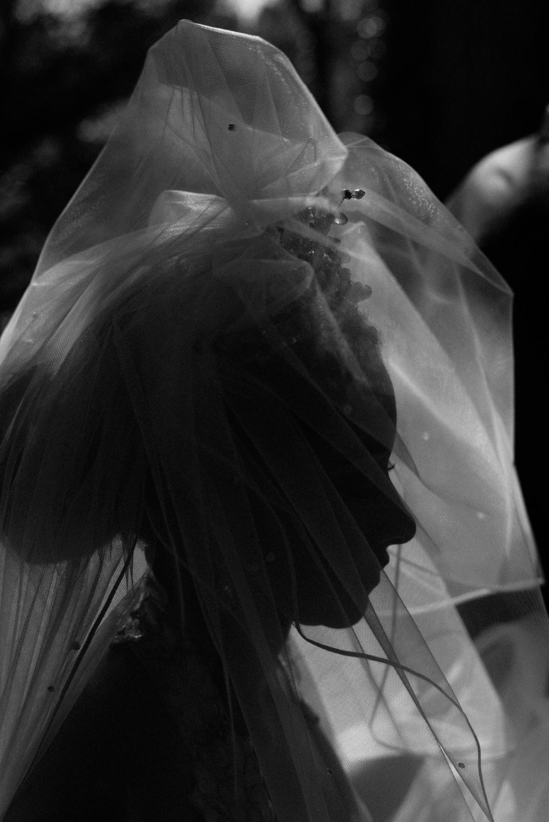 film noir bride
