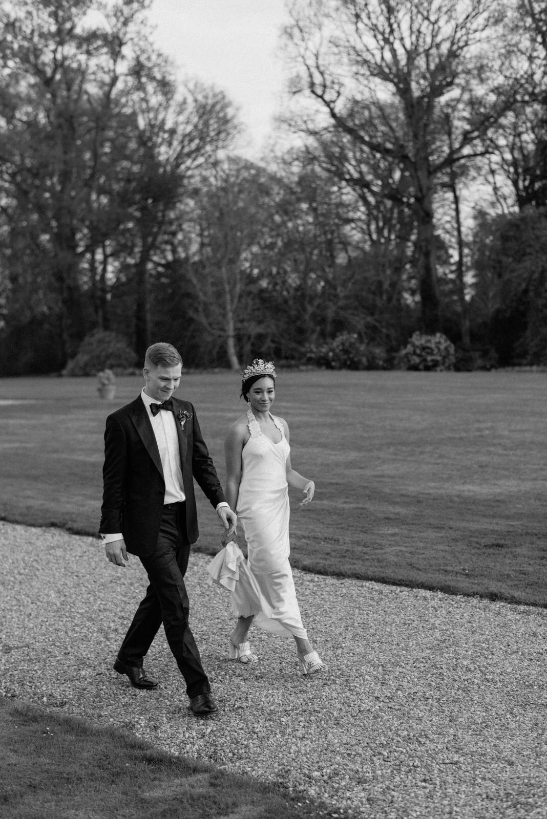 natural wedding photographer northern ireland drenagh
