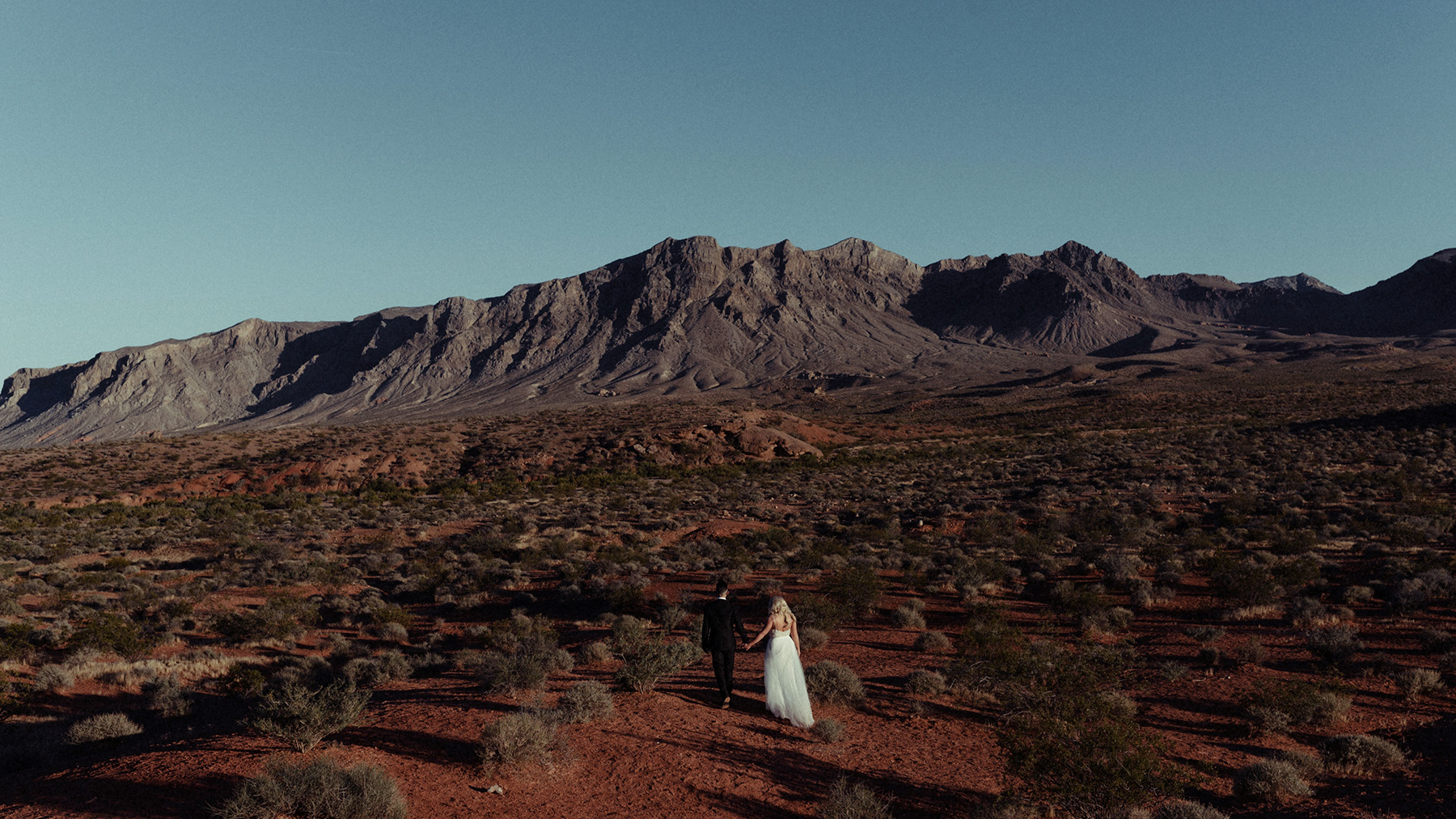 valley of fire elopement photographer
