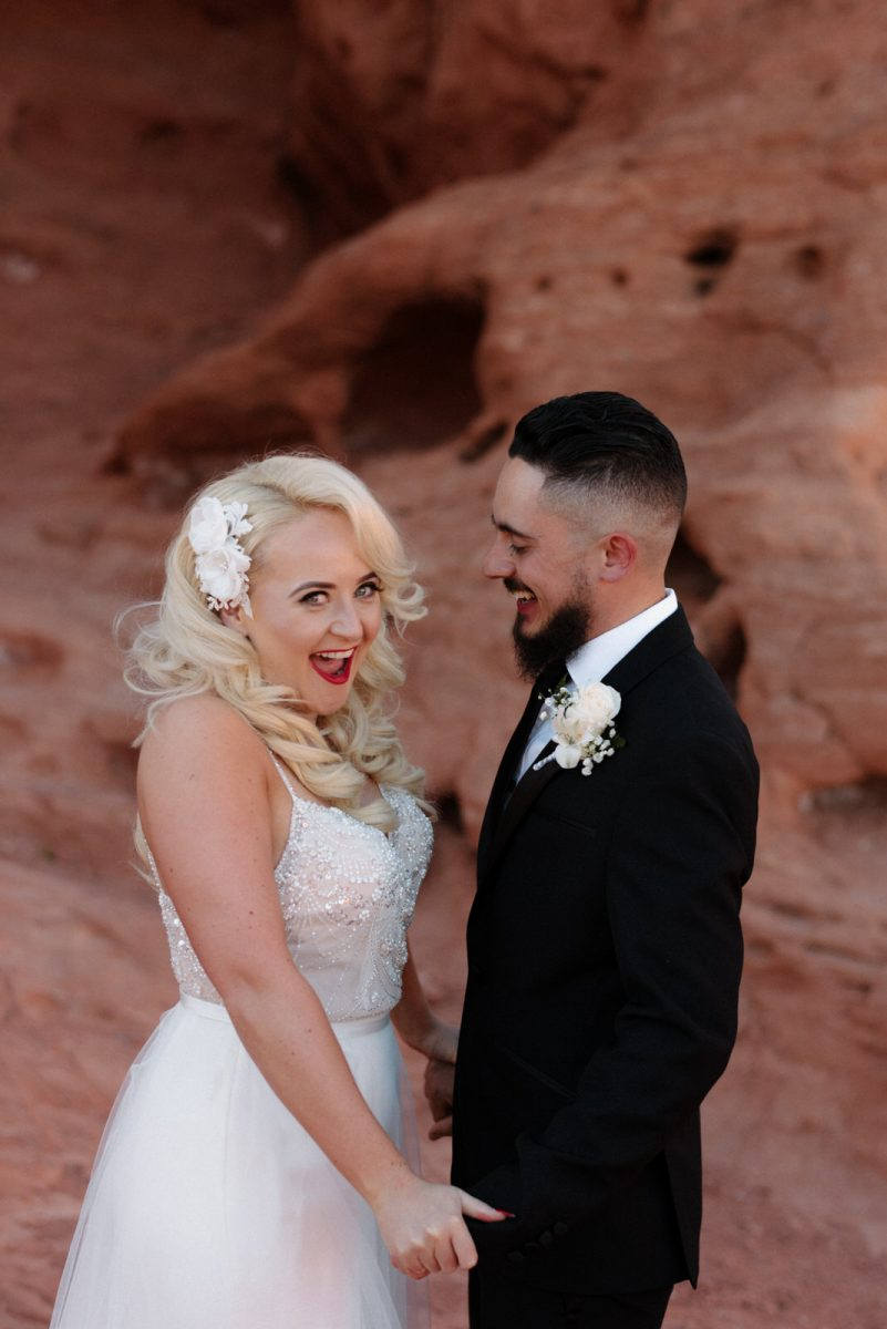 las vegas elopement photographer nevada valley of fire