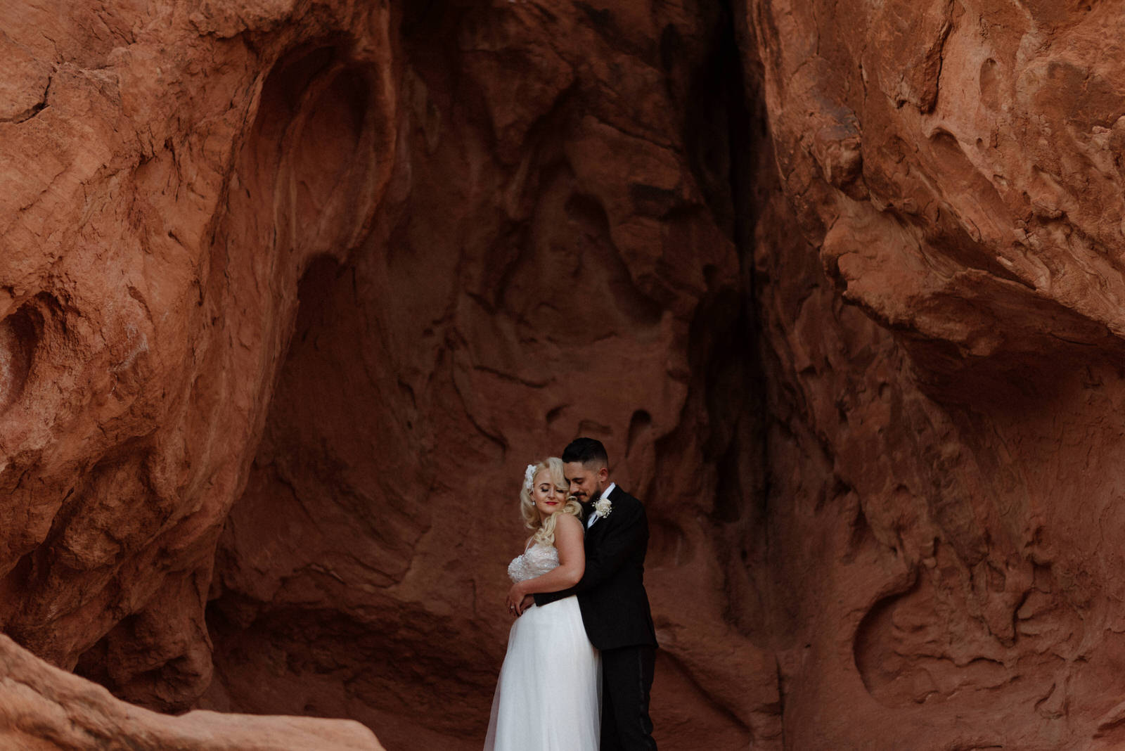 Valley of Fire Wedding Photographer nevada alternative best