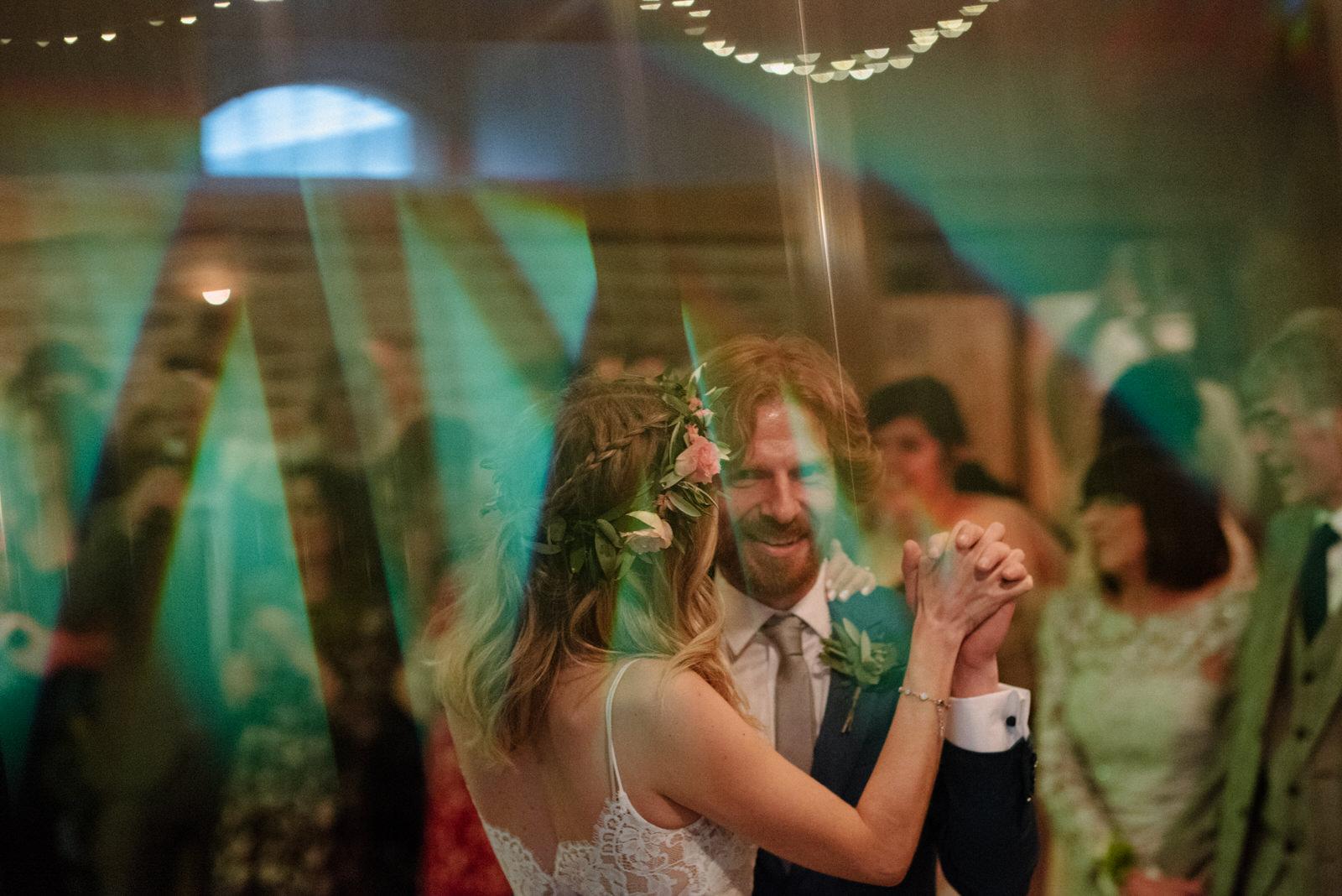 alternative wedding photographer northern ireland
