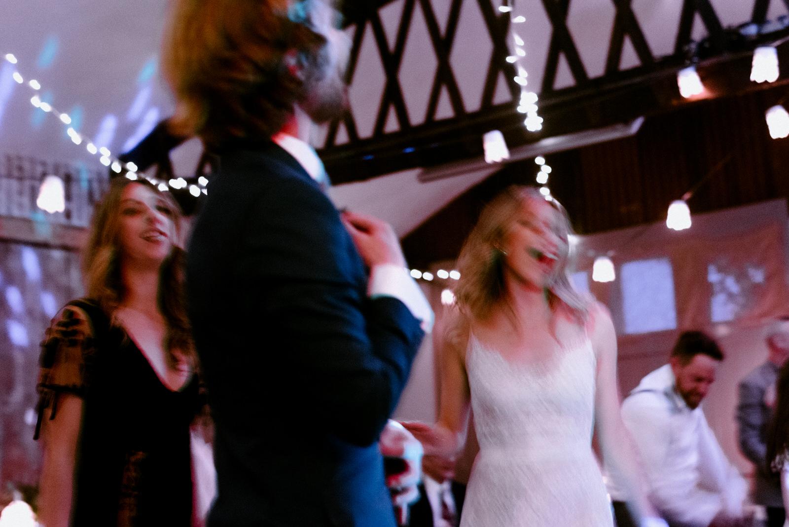 creative wedding photographer belfast