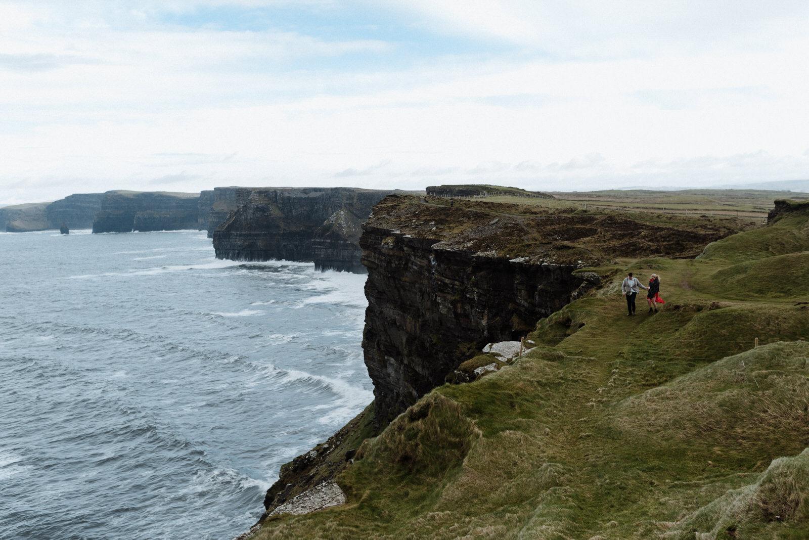 Cliffs of Moher photographer