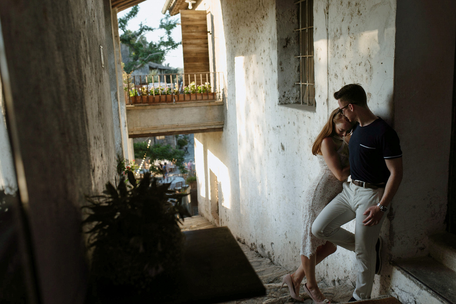 Borgo di Tragliata Wedding photographer rome