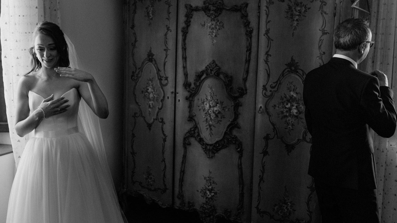 Borgo di Tragliata Wedding