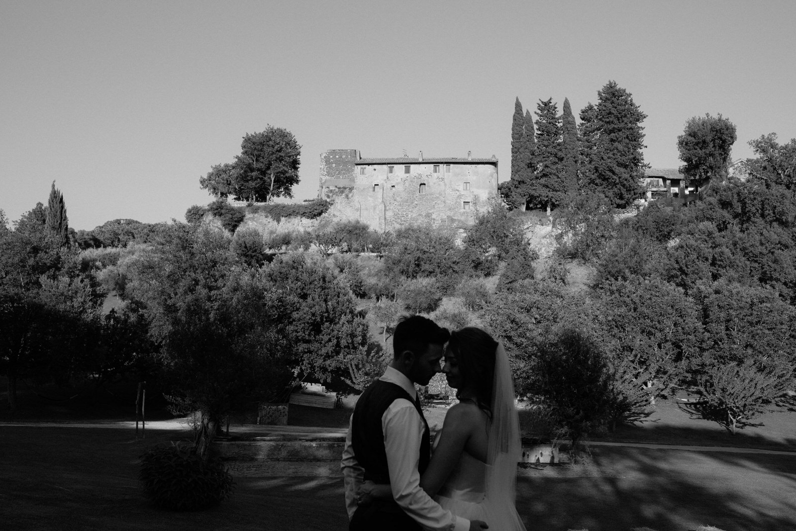 Borgo di Tragliata Wedding photographer