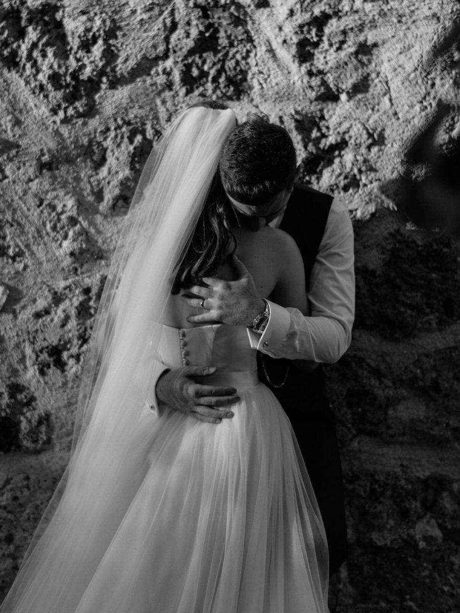 Rome documentary Wedding Photographer