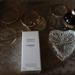 bridal details perfume chanel borris house wedding photographer