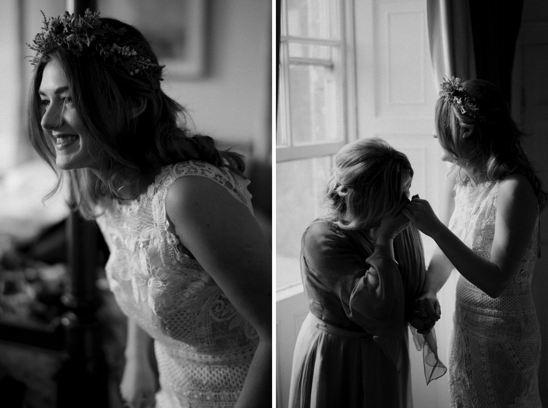 Borris House Wedding Photography