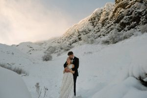 Ireland elopement photographer