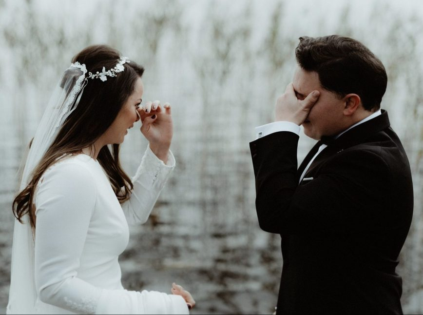 northern ireland wedding photographer belfast
