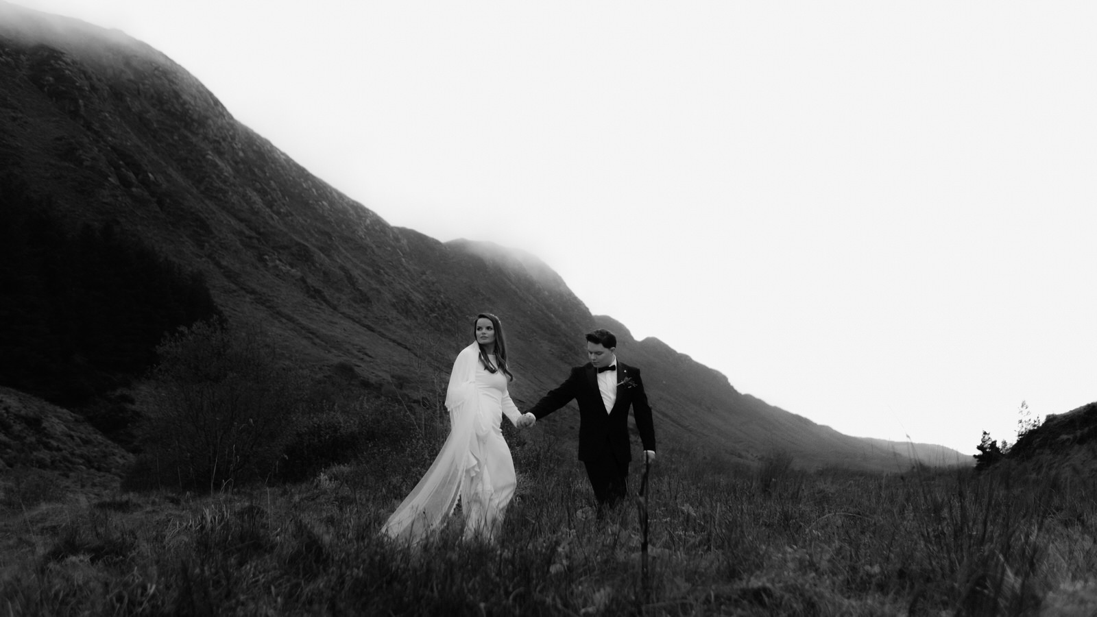 northern ireland wedding photographer copeland