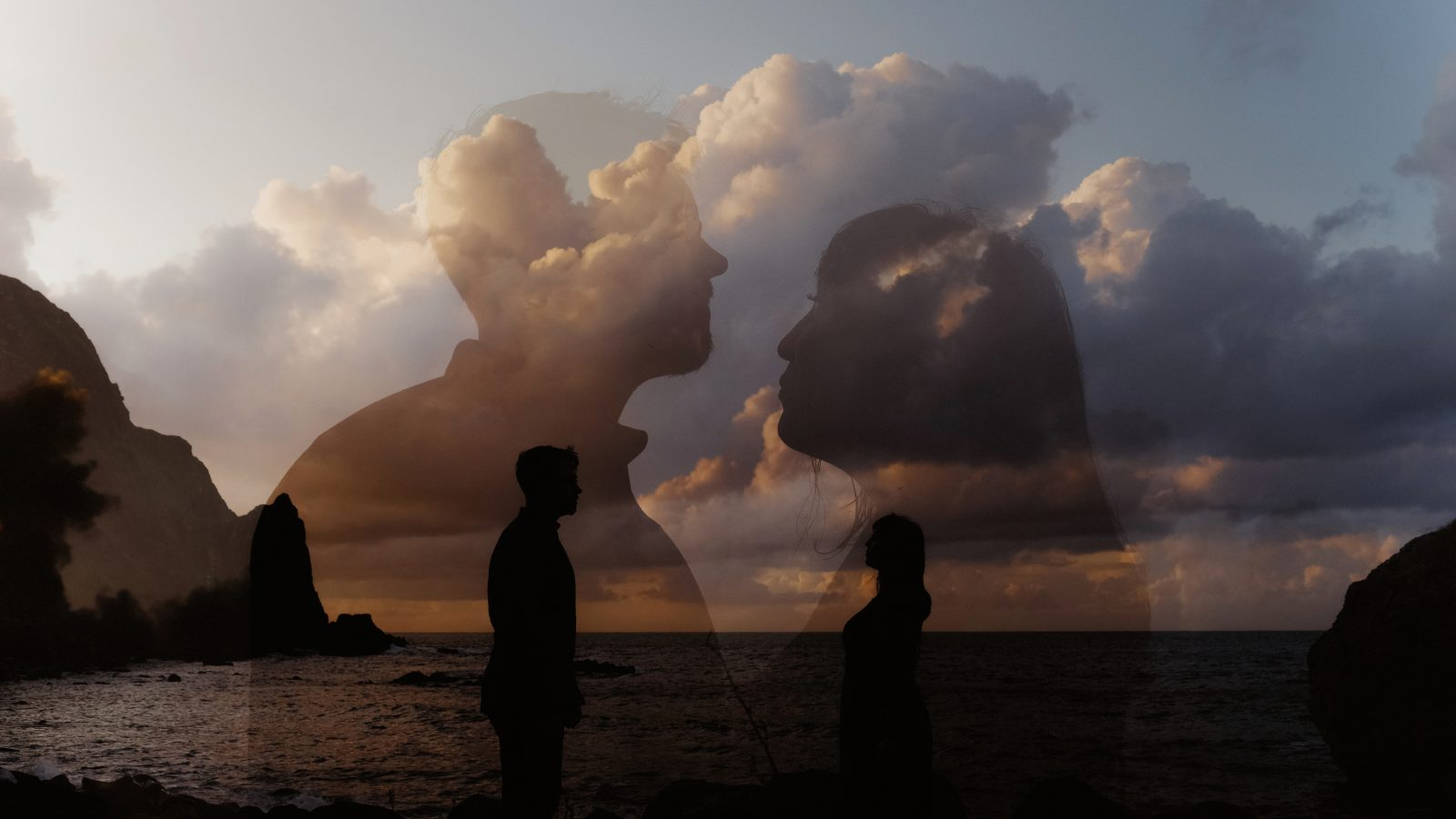 Elopement photographer northern ireland