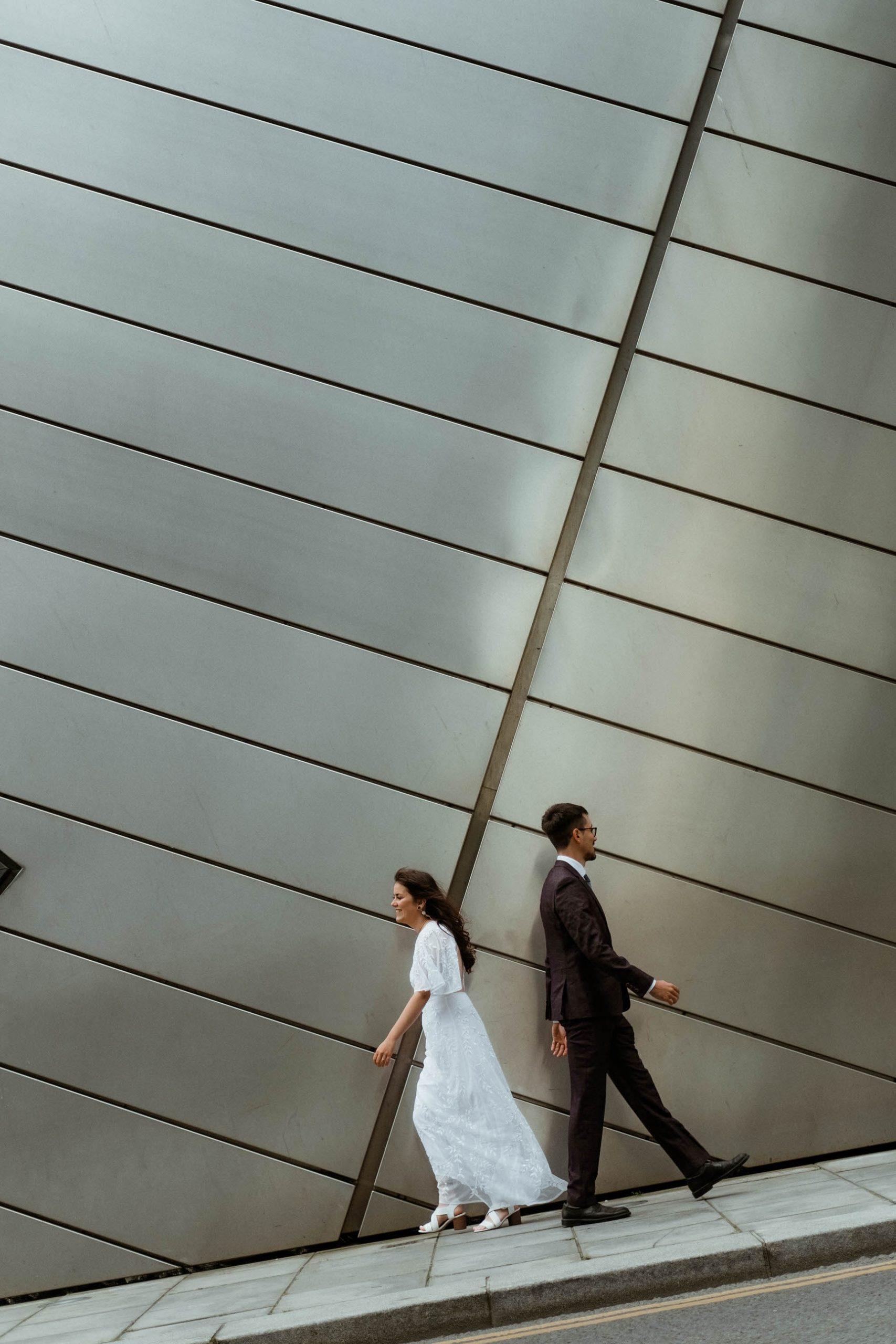 dublin intimate wedding photographer